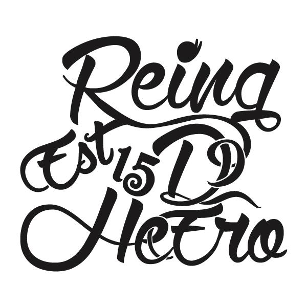 """Reing""""D""""Heero"""